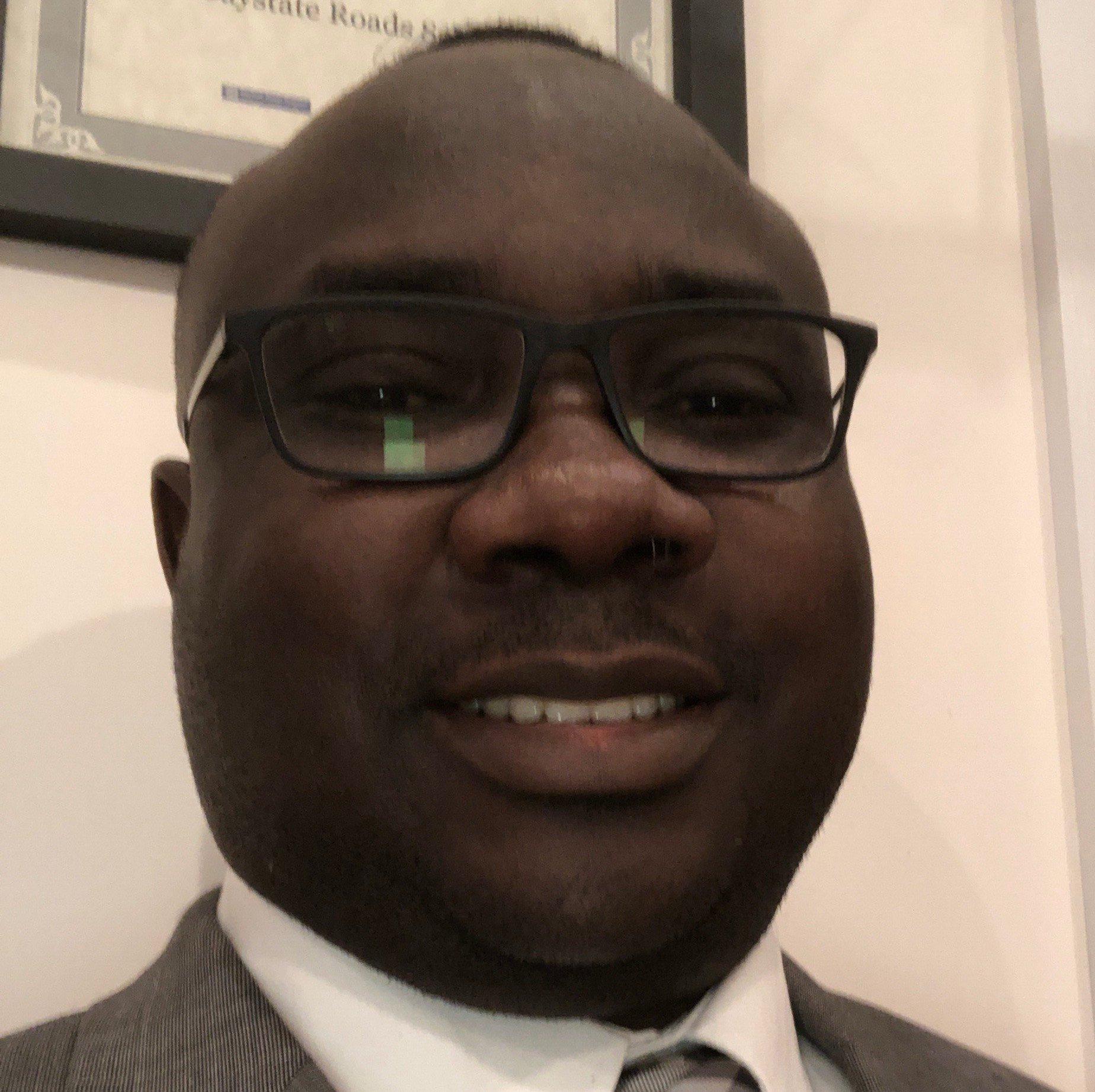 Abraham Olaoye