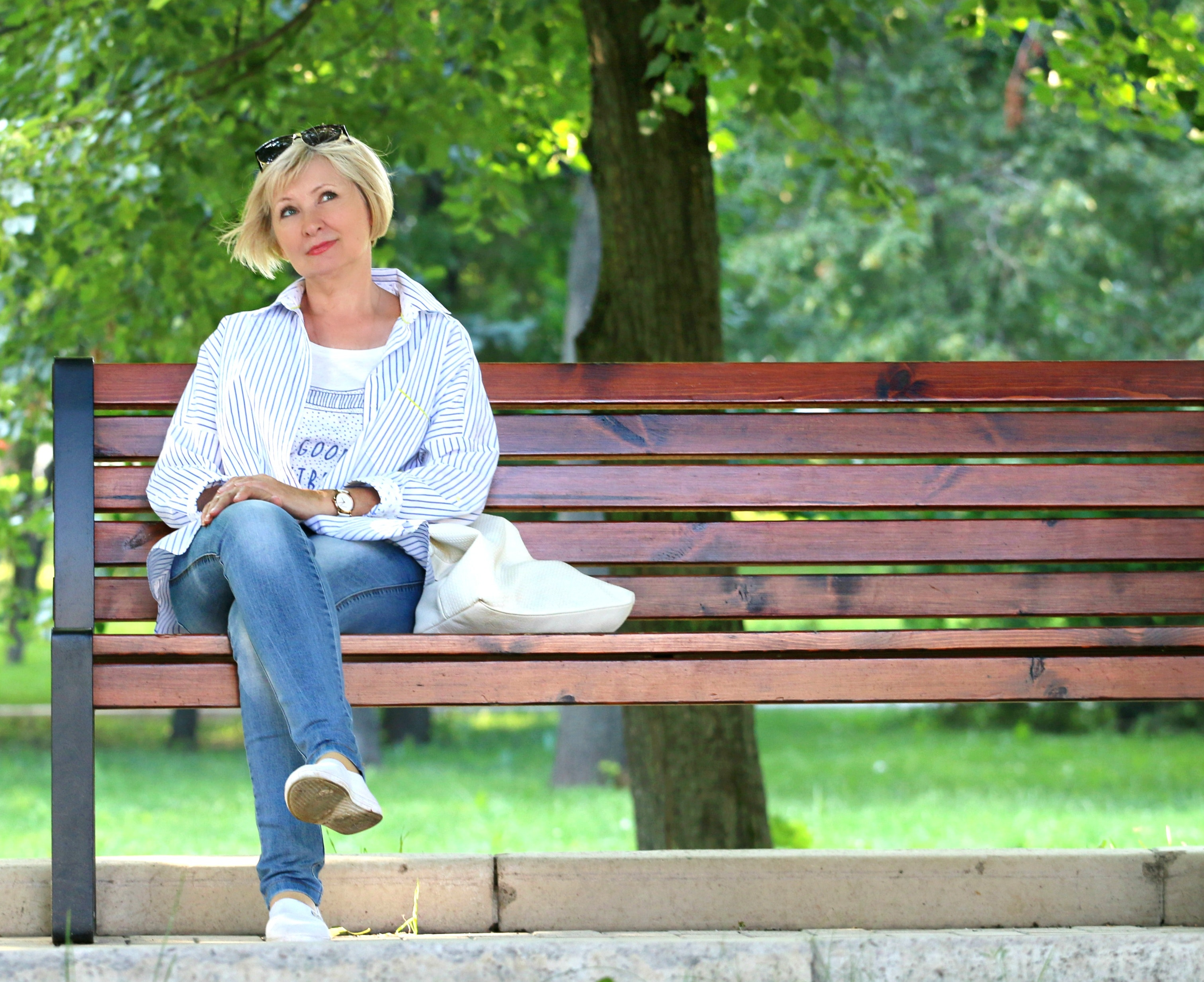 adult-beautiful-bench-157622